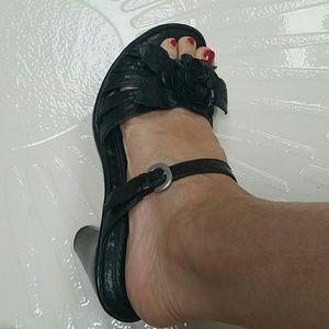 Born Sandals, sz 9,